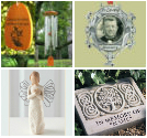Personalized Remembrance gifts