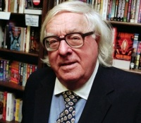 Ray Bradbury (AP Photo/Steve Castillo)