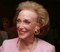 Helen Gurley Brown (AP Photo/Marty Lederhandler, File)