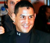 Hector Camacho (Associated Press)