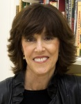 Nora Ephron (AP Photo/Charles Sykes)