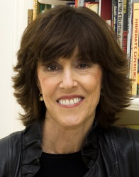 Nora Ephron (AP Photo / Charles Sykes)