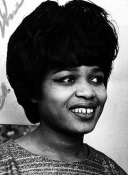Little Eva (Wikimedia Commons/Gerry Bruno)