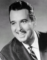 Tennessee Ernie Ford (Wikimedia Commons/NBC Television)