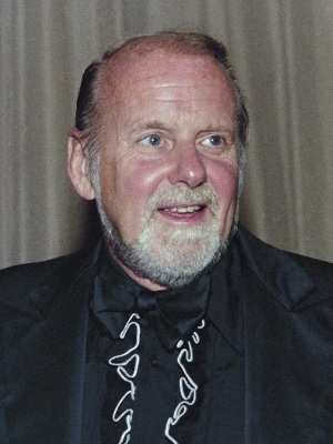 FILE - In this June 1, 1986 file photo, choreographer Bob Fosse is shown in New York. (AP Photo/Susan Ragan, file)