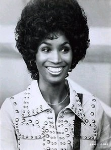 Teresa Graves (Wikimedia Commons/gobonobo)