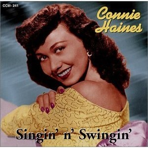 Connie Haines: Singin' and Swingin' (Amazon.com)