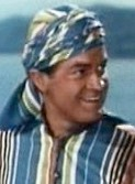 Bob Hope in Road to Bali (Image via Wikimedia Commons)