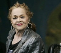 Etta James (AP Photo/Jeff Christensen)