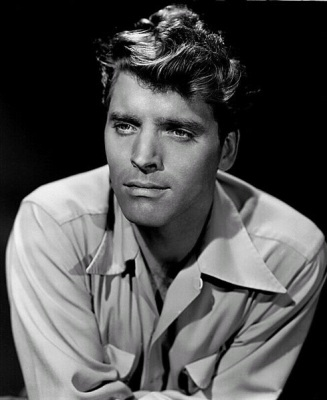 Burt Lancaster (Wikimedia Commons/Hal Wallis Productions)