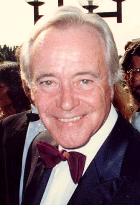 Jack Lemmon, 1988 (Wikimedia Commons/Photo by Alan Light)