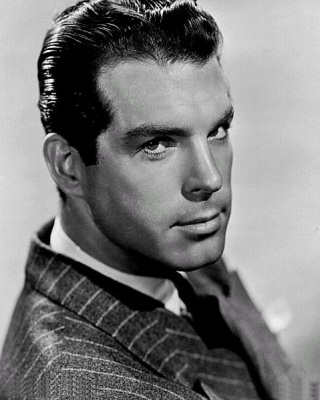 Fred MacMurray (Wikimedia Commons / Paramount Pictures)
