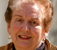 Former Michigan first lady Helen Milliken (AP Photo/John L. Russell, File)