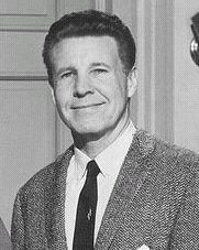 Ozzie Nelson (Wikimedia Commons/ABC Television)