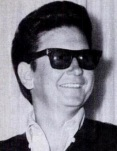 Roy Orbison (Wikimedia Commons/MGM Records)