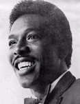 Wilson Pickett (Wikimedia Commons)