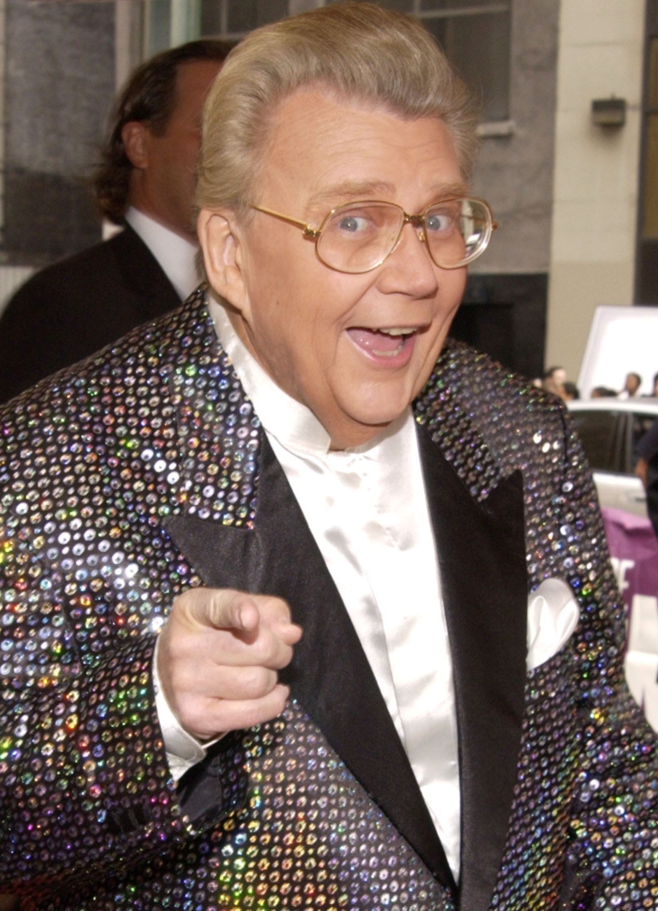 Rod Roddy (Getty Images)