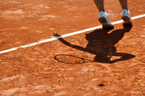 Roland-Garros stadium (Flickr Creative Commons / Mister E)