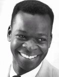 Brock Peters (Wikimedia Commons / Donald Young Associates)