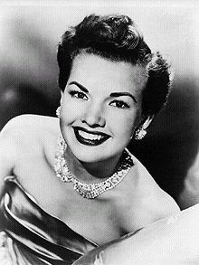 Gale Storm (Wikimedia Commons/Michael Ochs)