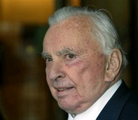 Gore Vidal (Associated Press/Stuart Ramson)