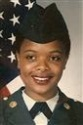 Staff Sergeant Alicia Birchett