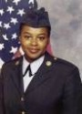 Sgt. Keicia M. Hines