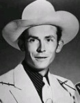 Hank Williams (Wikimedia Commons/WSM Radio)