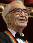 Dave Brubeck (AP Photo/Alex Brandon, File)