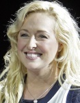 Mindy McCready (Associated Press Photo)
