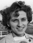 Sophie Kurys (Associated Press/AAGPBL Players Association)