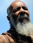 Richie Havens (AP Photo / Stephen Chernin)