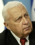 Ariel Sharon (AP Photo/Oded Balilty, File)