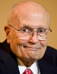 John Dingell (Brendan Smialowski / Getty Images)