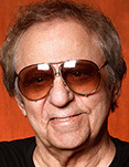 Hal Blaine (Getty Images / Robert Knight Archive)