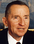 Ross Perot (MPI/Getty Images)