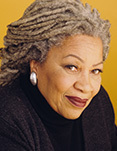 Toni Morrison (Deborah Feingold/Corbis via Getty Images)
