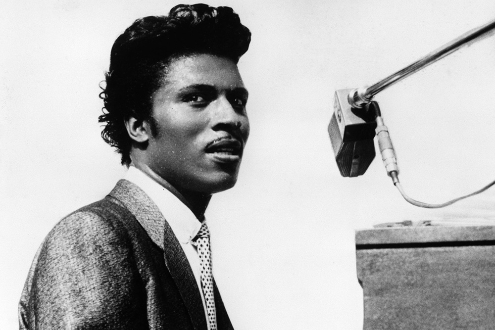 Obituary: Little Richard founding father of rock & roll dies at 87 - Legacy.com